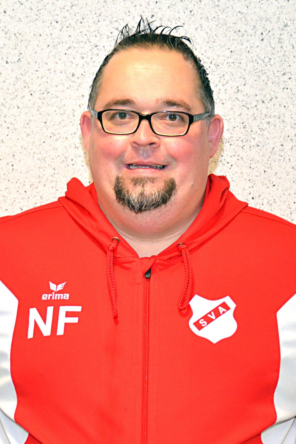 Nils Finke