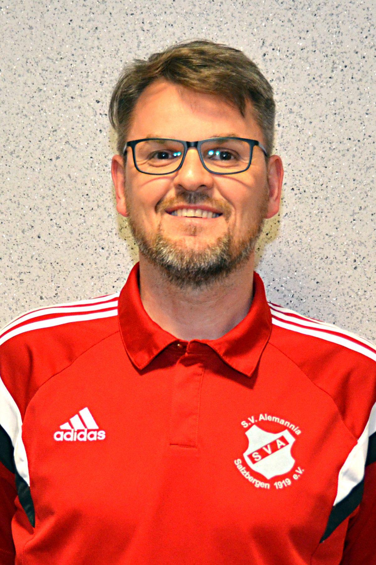 Udo Tegeder