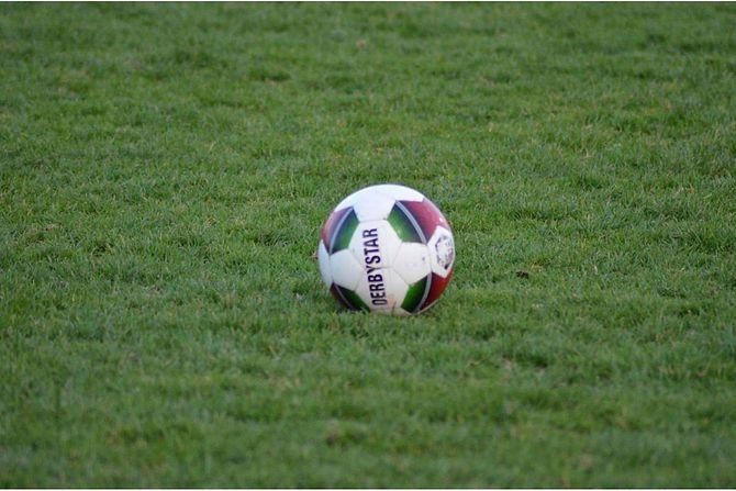 Fussballabteilung stellt Spiel- und Trainingsbetrieb bis auf Weiteres ein