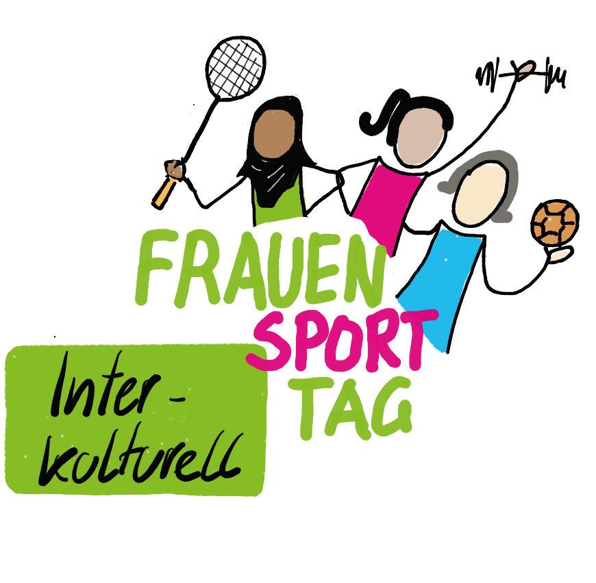 Frauensporttag 2021 in Lingen
