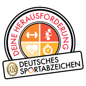 Tag des Sportabzeichens am 29. August 2020