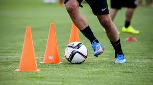Fussballabteilung nimmt Training wieder auf