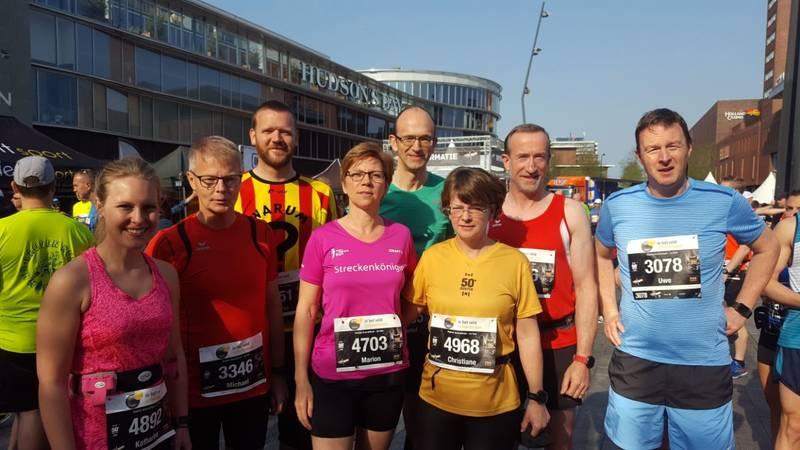 Enschede Halbmarathon