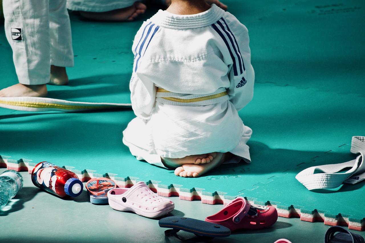 Die Judo-Sparte nimmt das Training wieder auf